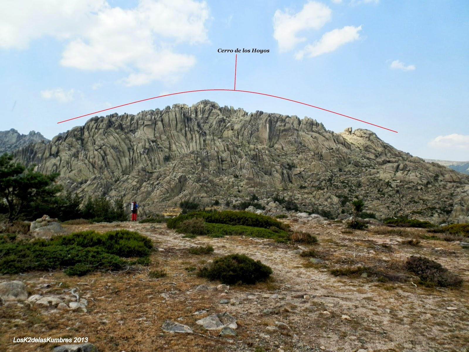 Cerro de los Hoyos