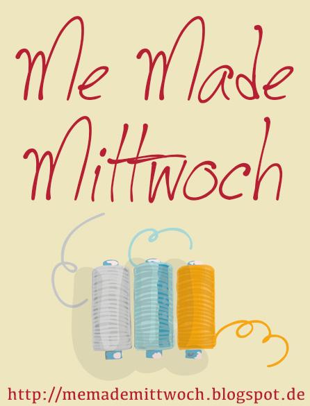 Logo MeMadeMittwoch
