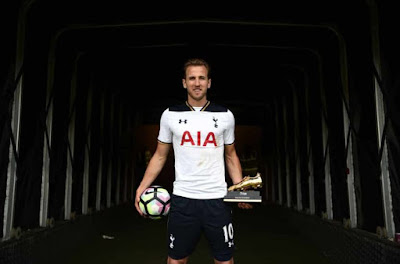 Harry Kane Top Skor Sepanjang Masa Spurs Di Premier League