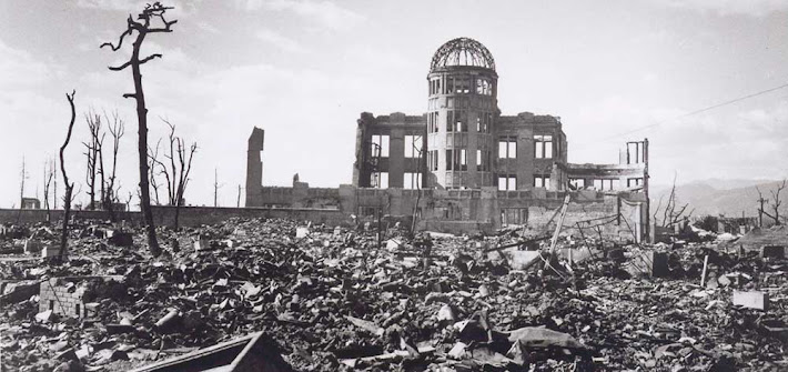 Il Giappone ricorda le vittime di Hiroshima