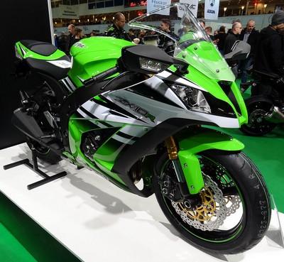 Harga Kawasaki Ninja ZX10R