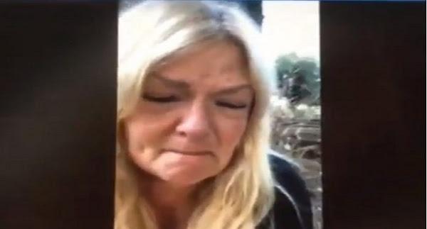 Αυτοκτόνησε Ολλανδή πολιτικός αφού κατήγγειλε σε βίντεο ότι βιάστηκε ομαδικά από μουσουλμάνους που την απήγαγαν. ΒΙΝΤΕΟ