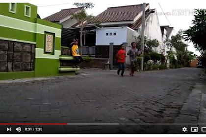 Video Iklan Eletronik Buatan Siswa Dilengkapi Nilai
