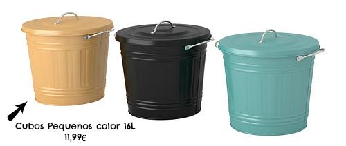 Pitis and lilus diy customizando un cubo de basura - Cubos de basura originales ...