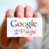 Tutorial Lengkap Cara Membuat Artikel Page One di Google 100% Berhasil