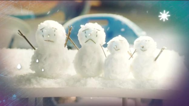 Kore Dizileri İlk Kar Klişesi Nedir?