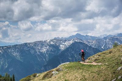 Die besten Mountainbike Touren am Achensee