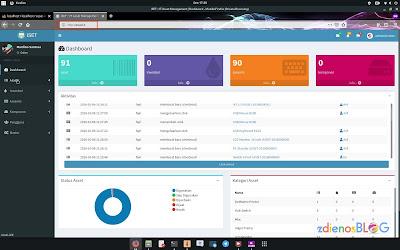 Cara Setting Virtual Host  XAMPP di Manjaro Linux