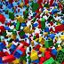 Καθαρίστε εύκολα τα παιχνίδια lego!!!
