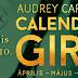 Audrey Carlan: Calendar Girl – Április – Május – Június {Értékelés + Nyereményjáték}