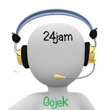 Berapa Nomor Call Center Gojek Driver?
