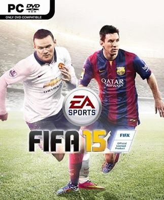 FIFA 2015 PC Game Free Download Full Version