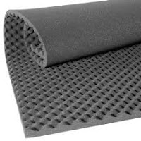 soundproof foam panels