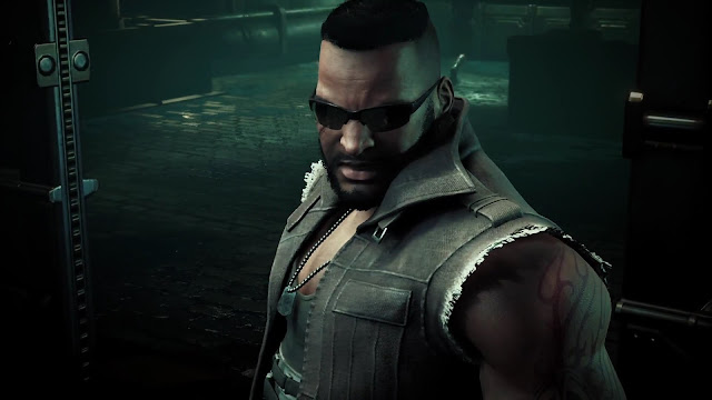 Final Fantasy VII Remake para ... ¿2023?