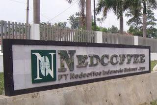 Lowongan Kerja Nedcoffee di Lampung