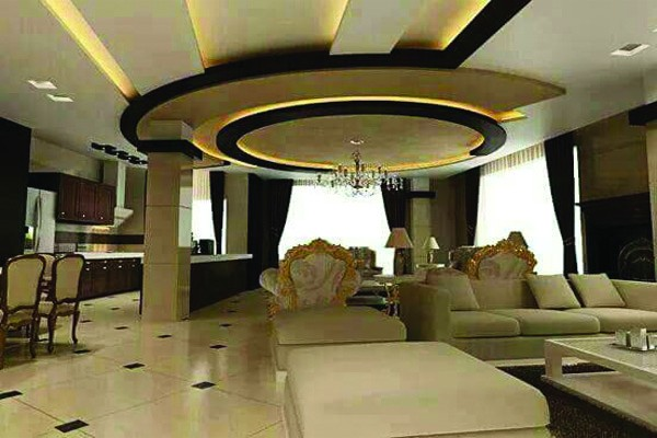 decoration platre casablanca 2020