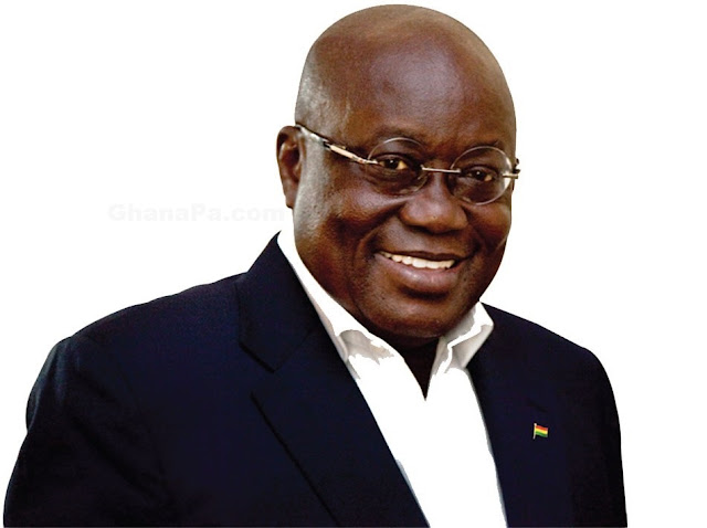 Akufo-Addo appoints new Ghana Post Managing Director