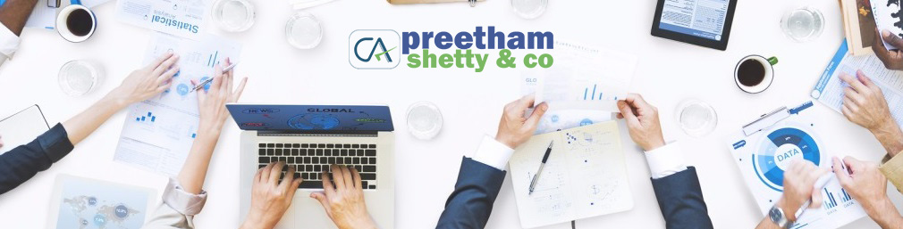 Preetham Shetty & Co