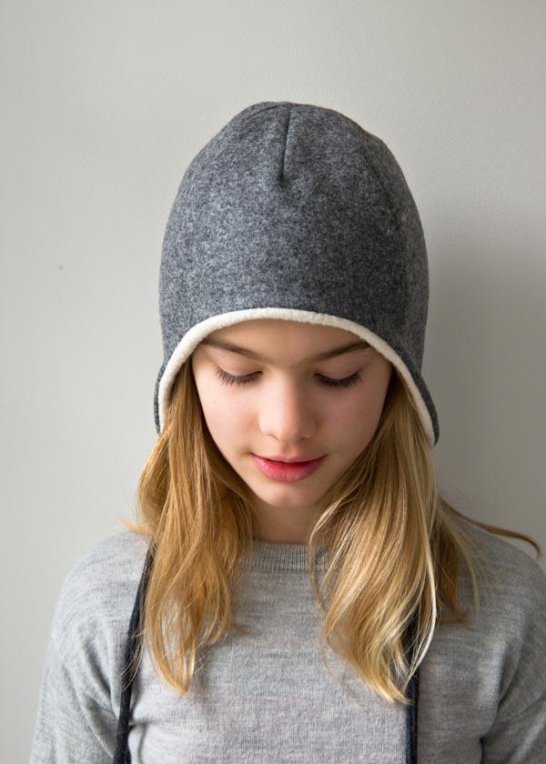 Rhonda S Creative Life Thrifty Thursday Ear Flap Hat