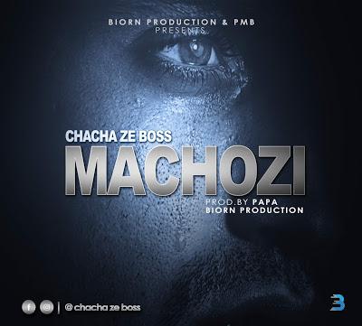 Download Audio | Chacha - Machozi