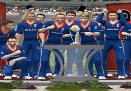 Cricket 97 Free Download For PC Full Version