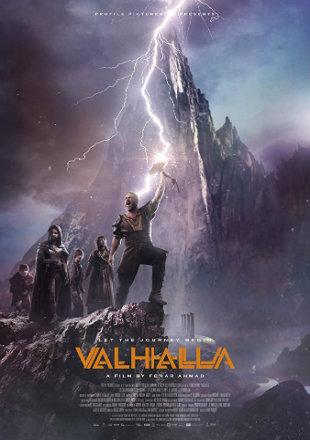 Valhalla 2019 Full Movie Download Hindi Dubbed Hd