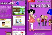Software CD Pelajaran Bahasa Inggris SD Kelas 4