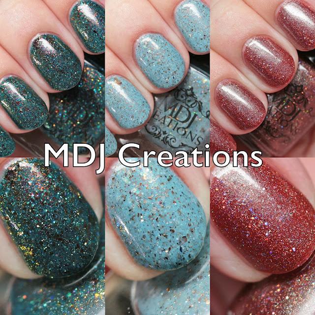 MDJ Creations