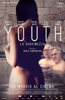 La juventud (2015) Drama con Michael Caine