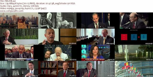 Trabajo Confidencial DVDRip Español Latino