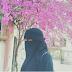 صور بنات منقبات 2017 صور ملثمات