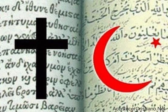 Traducir la Biblia para los musulmanes