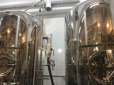 神奈川・横須賀 横須賀ビール マッシングタン