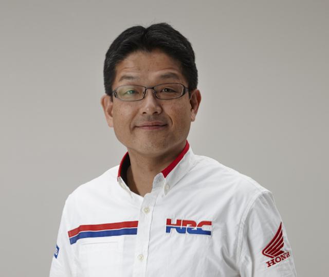 HRC代表取締役 野村 欣滋 氏 ペドロサ引退についてのコメント