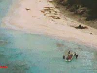 Terdampar Dipulau Kosong Tiga Hari, 4 Nelayan Pulau Sailus Ditemukan Selamat