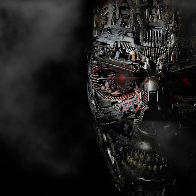 Terminator Genisys Wallpaper Engine