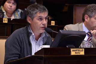 Mientras el FpV quiere dar batalla por la Defensoría del Pueblo, Walter Martello (FR) sería el hombre del consenso.