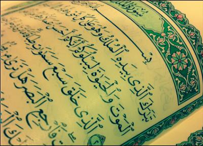 Bacaan Surat Al Mulk Arab Latin dan Artinya