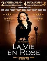 pelicula La Vie en Rose (2007)