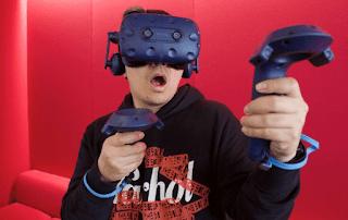 ماهي خوذة الواقع الأفتراضي وما هي أفضلها في الأسواق حالياً