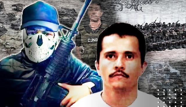 """Propinan fuerte golpe al CJNG de """"El Mencho"""" Nemesio Oseguera"""
