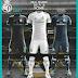 PES 2017 Real Madrid Kit 2017-18 HD