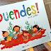 Reseña: ¡Duendes! en el Jardín - Jordi Ninot