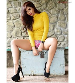 Promita Banik in Bikini Spicy Indian Modell .xyz Exclusive 008