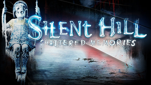 silent hill shattered memories psp iso