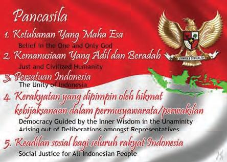 Inilah Strategi Bangsa Indonesia Dalam Mengatasi Ancaman Idiologi
