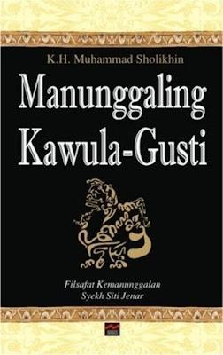 Manunggaling Kawula-Gusti