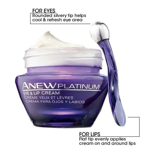 Avon Eye Cream for Wrinkles