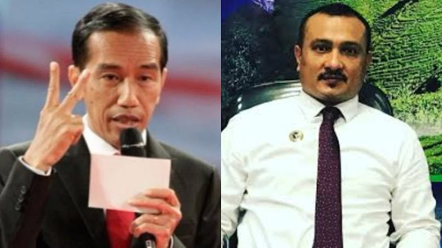 Jokowi Mengaku Diwarisi Utang Rp 2700 T, Politisi Demokrat Tantang Pemerintah Lakukan Ini