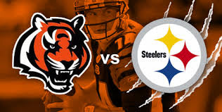 NFL: Bengals Can Salvage Season by Beating Steelers